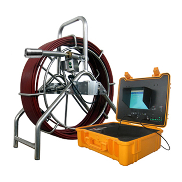 video pipe inspection service equipment